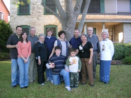 Highlight for Album: Austin, Thanksgiving 2005